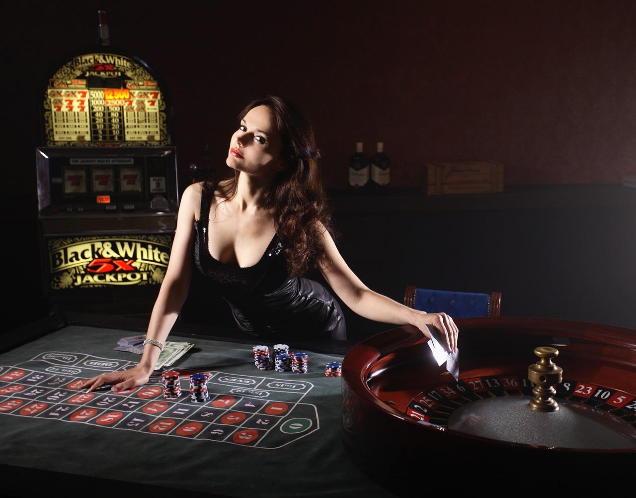 Red Rock Hotel-Casino